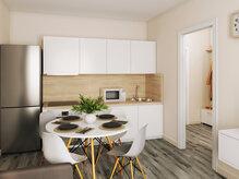 «Петербургская Недвижимость» представила уникальный сервис «Квартира с уютом. От мебели до чашки»