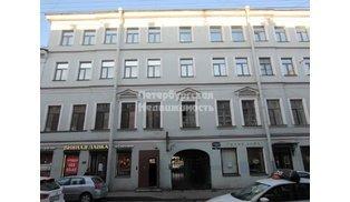Квартира, 3 комнатная, 78 м², 3 этаж