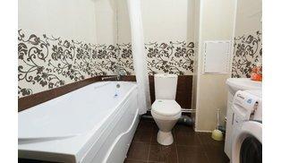 Квартира в ЖК МореОкеан, 1 комнатная, 35.19 м², 6 этаж