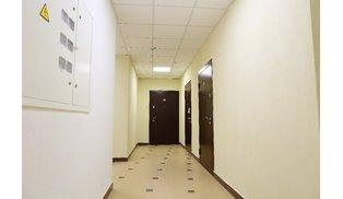 Квартира в ЖК Невские паруса, студия, 25.2 м², 17 этаж