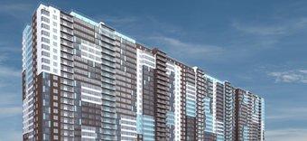 Новые квартиры в ЖК «Чистое небо»