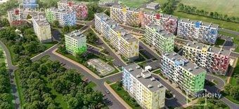 ЖК «Олимпия 10» станет еще зеленее!