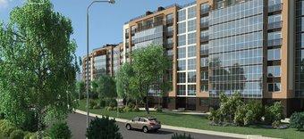 Готовая видовая квартира в Светлогорске всего за 1,59 млн рублей