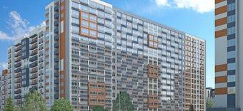 Доступное жилье в Калининграде. Квартиры от 1,14 млн руб.