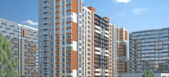 Трехкомнатная квартира в Калининграде от 4,9 млн рублей