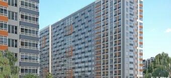 Квартира в Калининграде от 2,5 млн рублей