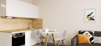 «Квартира с уютом» - готовая обстановка без лишних хлопот
