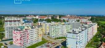 Видовая квартира на побережье Балтийского моря!