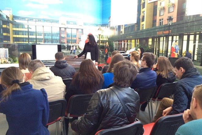 В «Петербургской Недвижимости» прошел семинар по ипотечному кредитованию