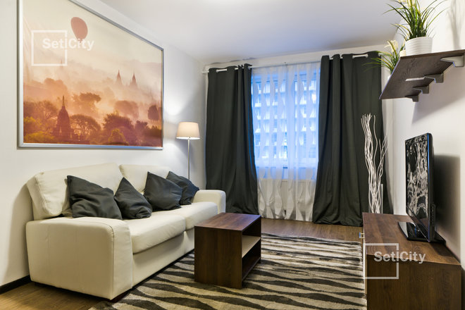 Полный комплект мебели в квартиру за 160 000 рублей!