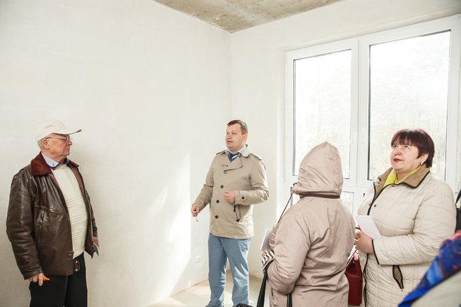 Жители Калининграда по достоинству оценили ЖК Lake City