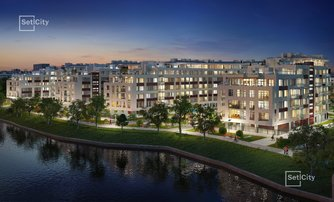 Специальные условия на покупку квартир в ЖК 'Стокгольм'!