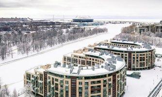 ЖК 'Стокгольм' - Рассрочка на 2 года!