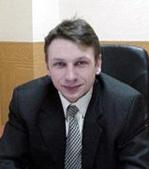 Горчаков Сергей Валентинович