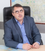 Дроздов Сергей Федорович