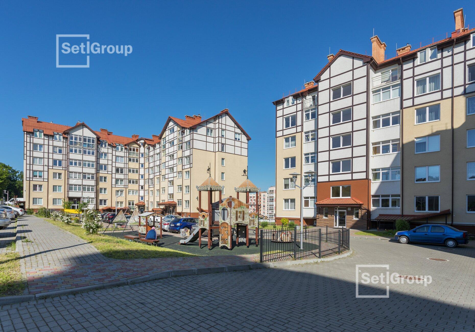 ЖК Alpen Park-6
