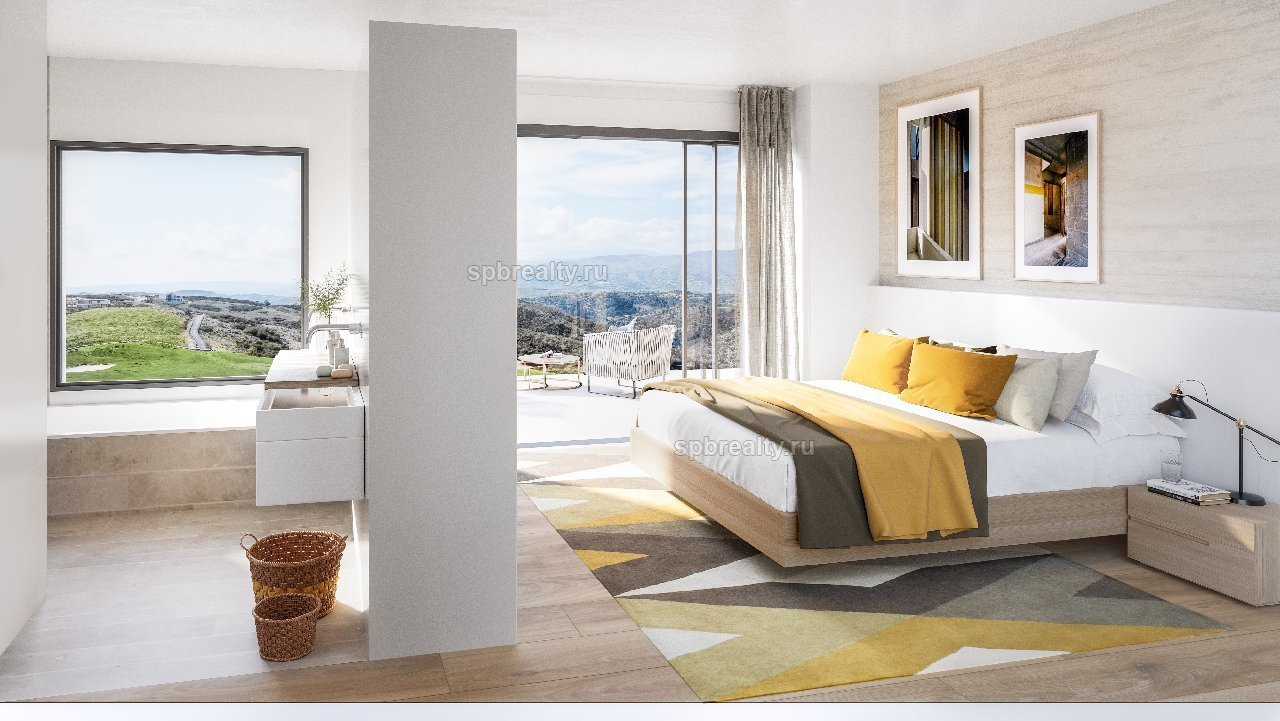Ezousa Suites