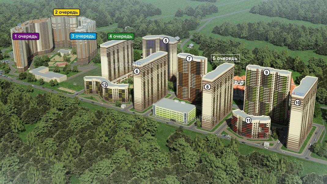 Коммерческая недвижимость в СПб  купить или арендовать