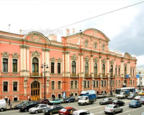Офис «Невский»