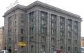 Офис «Финляндский»